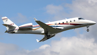 N150CT - Gulfstream G150 - Antelope Aviation