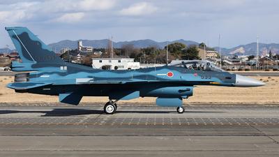53-8533 - Mitsubishi F-2A - Japan - Air Self Defence Force (JASDF)