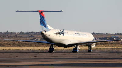 N852MJ - Embraer ERJ-145LR - Delta Connection (Freedom Airlines)
