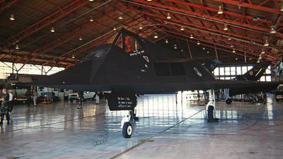 82-0804 - Lockheed F-117A Nighthawk - United States - US Air Force (USAF)