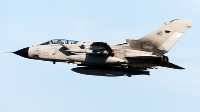 A picture of MM7082 - Panavia Tornado IDS -  - © Alessandro Maggia