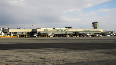 OIII - Airport - Terminal