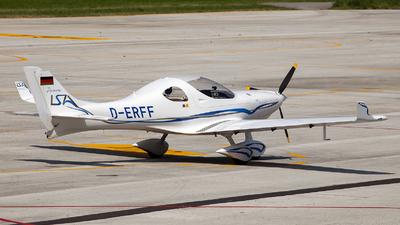 D-ERFF - AeroSpool WT9 Dynamic LSA - Private