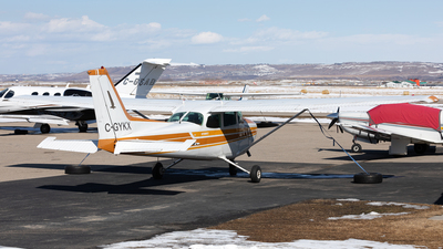 C-GYKX - Cessna 172N Skyhawk II - Super T Aviation Academy