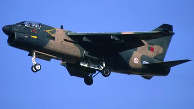 5521 - LTV TA-7P Corsair II - Portugal - Air Force