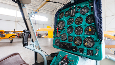CCCP-19619 - Kamov Ka-26 Hoodlum - Aeroflot