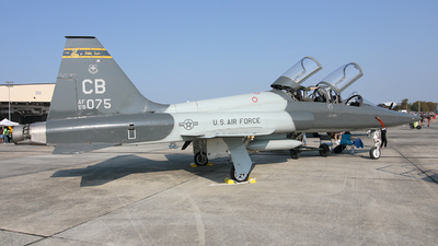 69-7075  - Northrop T-38C Talon - United States - US Air Force (USAF)