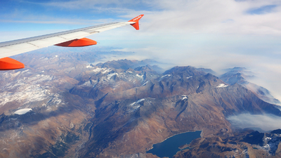HB-JYL - Airbus A319-111 - easyJet Switzerland