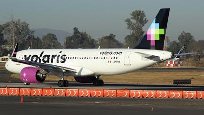 A picture of XAVRN - Airbus A320271N - Volaris - © Rene Bernardo Olmos Bernal