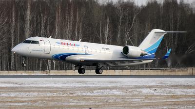 VQ-BPD - Bombardier CRJ-200ER - Yamal Airlines