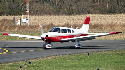 N101VP - Piper PA-28-181 Archer II - Private