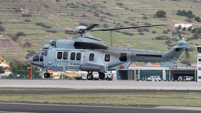 F-WJXB - Airbus Helicopters H225M - Airbus Military