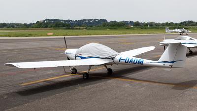 I-DADM - Diamond DA-20-C1 Eclipse - UrbeAero