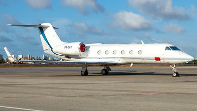 PR-GFT - Gulfstream G450 - Private
