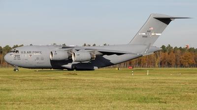 06-6158 - Boeing C-17A Globemaster III - United States - US Air Force (USAF)