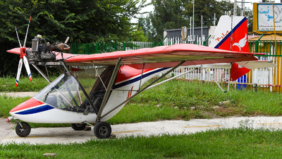 EP-1114 - Ikarus C-22 - Private