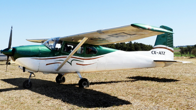 CX-ATZ - Cessna 182A Skylane - Private