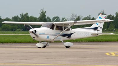 A picture of OKDSF - Cessna 172S Skyhawk SP - [172S9744] - © Adam Nogly [ zicherka ]