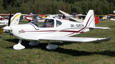 OK-SUR 04 - Direct Fly Alto 912TG - Private