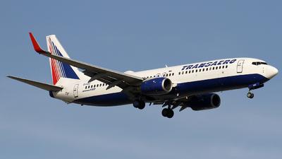 A picture of EIEDZ - Boeing 7378K5 - [27980] - © Ali Mithat Ozdogan