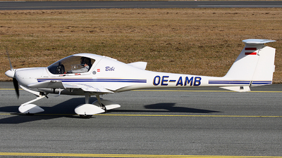 OE-AMB - Diamond DA-20-A1 Katana - Private