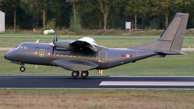 072 - CASA CN-235M-200 - France - Air Force