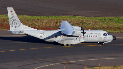 16701 - CASA C-295M - Portugal - Air Force