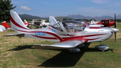 EI-EOU - Evektor Eurostar EV-97 SL - Private