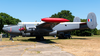 WR982 - Avro Shackleton MR.3 - United Kingdom - Royal Air Force (RAF)