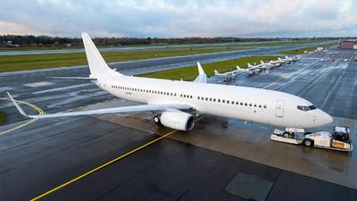 A picture of LNRGC - Boeing 73786N - [41257] - © Jevgeni Ivanov