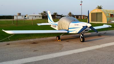TC-UGN - Evektor-Aerotechnik SportStar - Top Air