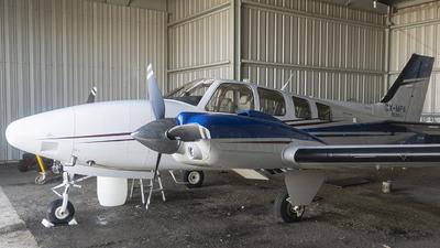 CX-MPA - Beechcraft G58 Baron - Private