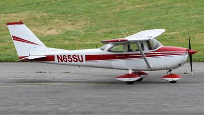 N65SU - Reims-Cessna F172H Skyhawk - Private