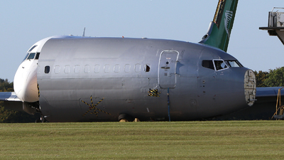 G-CELW - Boeing 737-377(SF) - Untitled
