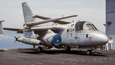 160602 - Lockheed S-3B Viking - United States - US Navy (USN)