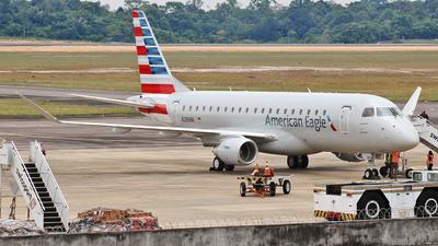 N286NN - Embraer 170-200LR - American Eagle (Envoy Air)