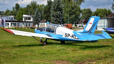 SP-KLZ - Socata MS-880B Rallye Club - Private