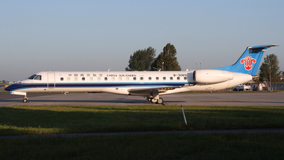B-3065 - Embraer ERJ-145LI - China Southern Airlines
