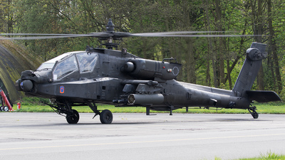 04-05444 - Boeing AH-64D Apache - United States - US Army