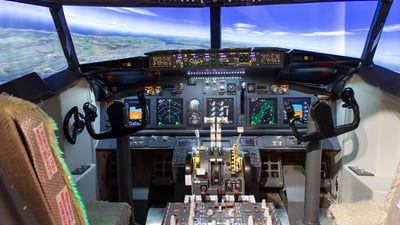 SIMULATOR - Boeing 737-800 - Private