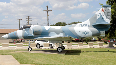 159789 - McDonnell Douglas A-4M Skyhawk - United States - US Navy (USN)