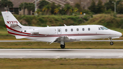 N737D - Cessna 560XL Citation Excel - Degol Aviation