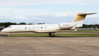 N500RH - Gulfstream G-V - Private