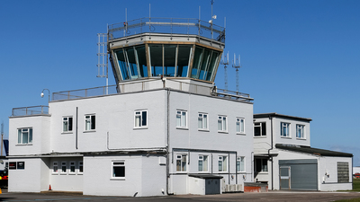 EGSY - Airport - Control Tower