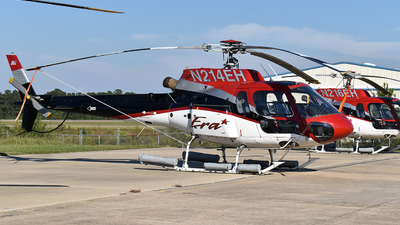 N214EH - Eurocopter AS 350B2 Ecureuil - Era Helicopters