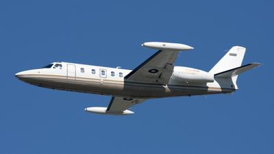 N30GF - IAI 1124 Westwind - Private