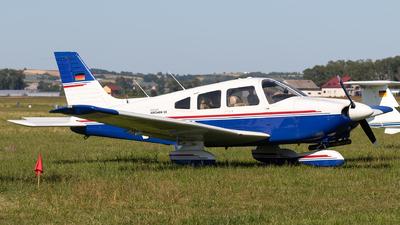 D-EKIK - Piper PA-28-181 Archer II - Private