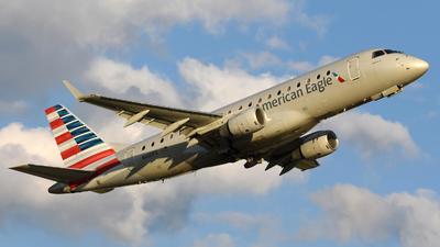 N410YX - Embraer 170-200LR - American Eagle (Republic Airways)