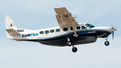 PR-MAU - Cessna 208B Grand Caravan - Two Taxi Aéreo
