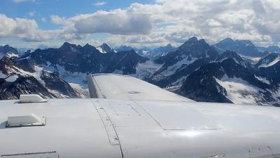 N13AL - Piper PA-31-350 Navajo Chieftain - Regal Air
